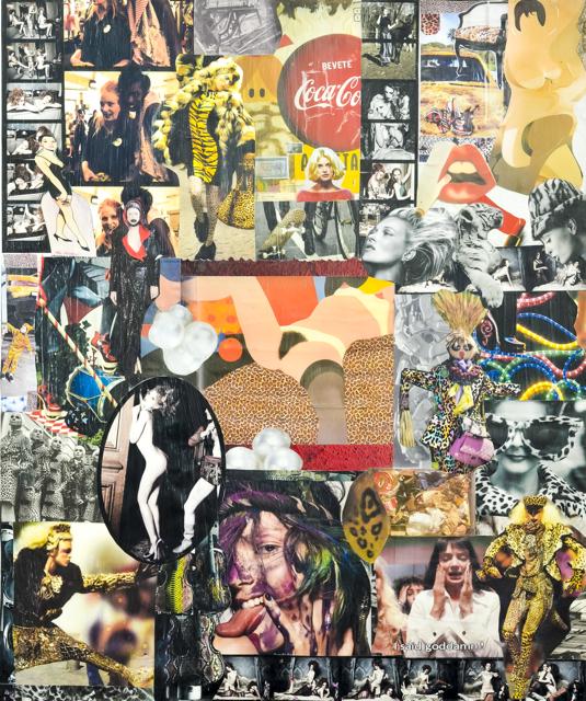 Miami Artwork- Vicious Skylicious - 29