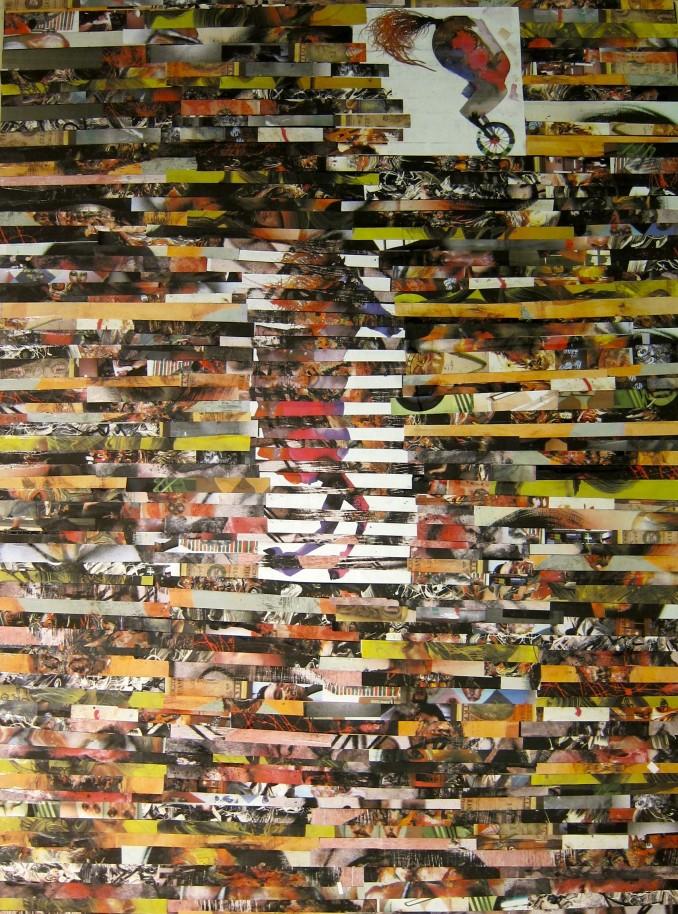david choe for juxtapoz magazine collage