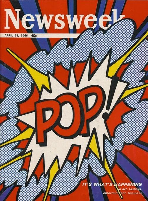 Newsweek Magazine April 25 1966